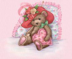 Penny's Place In Cyberspace ~ My Teddy Bear ~