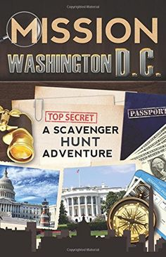 Mission Washington, D.C.: A Scavenger Hunt Adventure (For... http://www.amazon.com/dp/0989226778/ref=cm_sw_r_pi_dp_iD0sxb0NC7W08