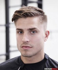 How to take Fresh Start Using 10 short hairstyles for man in 2017
