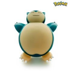 Snorlax Light-up figurine Night Light, Light Up, Bandai Namco Entertainment, Piggy Bank, Lamp Light, Decorative Items, Diffuser, Pokemon, Led