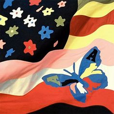 The Avalanches - Wildflower (XL) - God Is In The TVGod Is In The TV