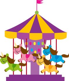 This high quality free PNG image without any background is about carousel, a carousel, merry-go-round and seats. Carnival Themed Party, Circus Theme, Circus Party, Clown Crafts, Circus Crafts, Image Cinema, Carousel Party, Horse Birthday Parties, Carrousel