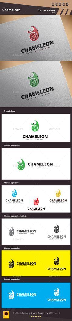 chameleon beach software
