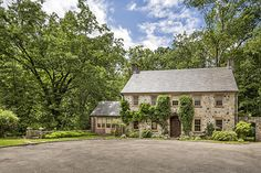 131 Old Mill Rd. Greenwich, CT  Want more info go to www.roundhillpartners.com