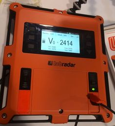 The LabRadar Radar Chronograph Shot Show, Mind Blown, Chronograph, Shots, Technology, Awesome, Modern, Baby, Tech