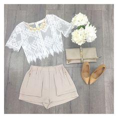 Looks para o Verão / Looks for Summer / Tendências da Moda