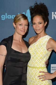 Sherri Saum Photos Photos - 24th Annual GLAAD Media Awards Presented By Ketel One And Wells Fargo - Red Carpet - Zimbio
