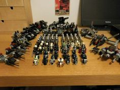 The Armoury • Re: Gallery/List of Armies