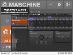 Technology Magazines, Native Instruments, Magazine Articles, Music Industry, Electronic Music, Keyboard, Bass, Studio, Studios