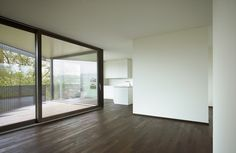 Bau der Woche: Wohnüberbauung «Am Herterweiher» - Morger Partner Architekten AG BSA/SIA