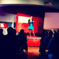 Ariana Prodeus on living with an artist #TEDxWarsawWomen #TEDxWomen