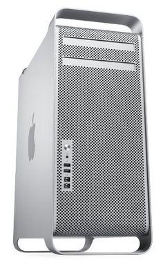 Apple Mac Pro MD770LL/A Desktop (NEWEST ...