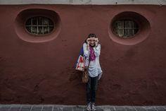 Streets of San Miguel de Allende - Guanajuato Mexico Photography by Nick Laborde