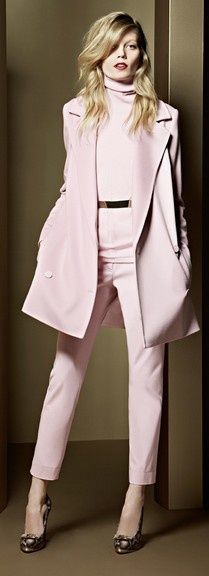 New trends 2015: Work Outfit 2015