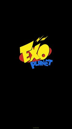 Chanyeol, Sehun And Luhan, Exo Kai, Chen, Exo 2017, Exo Stickers, Kpop Backgrounds, Wallpaper Backgrounds, Exo Official