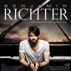 Benjamin Richter - The Grand Momentum 3.5/5 Sterne