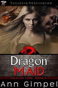 Ann Gimpel's Dragon Maid!