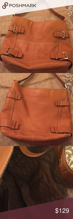 13b254e4f471 🆕Michael Kors Angelina Black Lambskin Handbag | Mk handbags ...