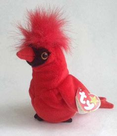 You're going to regret getting rid of these expensive Beanie Babies if you ever owned them at one point. Here are 13 Beanie Babies that are worth insane amounts of money. Beanie Babies Worth Money, Expensive Beanie Babies, Valuable Beanie Babies, Rare Beanie Babies, Original Beanie Babies, Beanie Baby Prices, Princess Diana Beanie Baby, Puff The Magic Dragon, Ty Babies