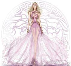 Shamekh Bluwi 创意时尚插画欣赏,共240张图 - 服装画/服装设计手稿 - 穿针引线服装论坛