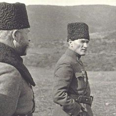 Gazi Mustafa Kemal, August 26, 1922, Kocatepe