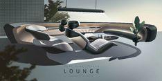 2021 Audi Grandsphere Concept - Dailyrevs Car Interior Sketch, Car Interior Design, Car Design Sketch, Interior Rendering, Car Sketch, Automotive Design, Interior And Exterior, Audi, Limousine