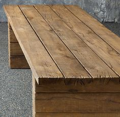 "108"" Aspen Dining Table 