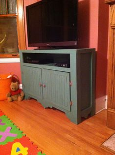 17 ideas and designs for the DIY entertainment center - entertainment center ideas living room Easy Diy Projects, Home Projects, Woodworking For Dummies, Woodworking Tools, Rustic Media Console, Ikea Units, Wood Entertainment Center, Bookshelf Plans, Living Room Furniture Layout