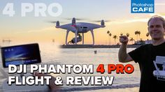 DJI Phantom 4 Pro review. I have a Phantom 4 Pro prototype and have tested the camera and flight and here is a full review. I compared the photos and video to a phantom 4 v phantom 4 pro. See them side by side as well as learn about all the new features.
