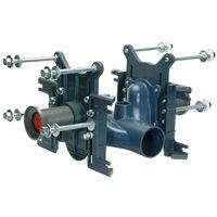 Zurn Z1201 N Ezcarry High Performance Water Closet