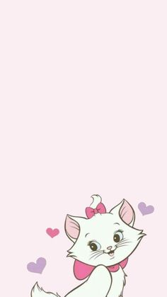 62 Trendy Ideas For Iphone Wallpaper Disney Princess Mickey Mouse Cartoon Wallpaper Iphone, Disney Phone Wallpaper, Cat Wallpaper, Kawaii Wallpaper, Cute Cartoon Wallpapers, Mobile Wallpaper, Screen Wallpaper, Cute Lockscreens, Cute Pastel Wallpaper