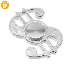 Hand Spinner Fidget Spinner Dollar Aluminium - Fidget spinner (*Partner-Link)