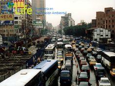 PURIFICACIÓN DE AIRE AIRLIFE te dice. ¿de donde proviene la Contaminación Atmosférica en las ciudades? La contaminación atmosférica proviene fundamental-mente de la contaminación industrial por combustión, y las principales causas son la generación de electricidad y el automóvil. http://www.airlifeservice.com