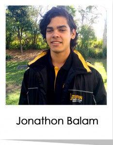 Jono Balam