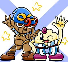 Mallow & Geno. Geno Super Mario Rpg, Super Mario Nintendo, Super Mario Bros, Video Game Art, Video Games, Master Sword, Nintendo Pokemon, Mario And Luigi, Super Smash Bros