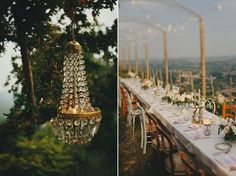 Grace Loves Lace for a Relaxed and Rustic, Simple and Elegant Outdoor Wedding in Italy | Love My Dress® UK Wedding Blog