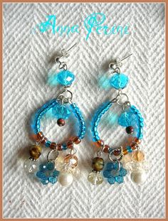 Gipsy Earring