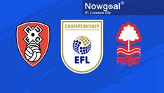 Match Time:2/24/2021 03:45 Wednesday (GMT+8) England Championship -- Rotherham United VS Nottingham Forest Nottingham Forest will be aiming to go 10 points clear of the Championship relegation zone when they travel to Rotherham United on Tuesday evening. The Reds are currently in 17th, seven points ahead of the Millers, who occupy the final spot in the bottom three in 22nd. England Championship, The Championship, Wednesday, Tuesday, Rotherham United, Clash On, Nottingham Forest, 10 Points, Travel