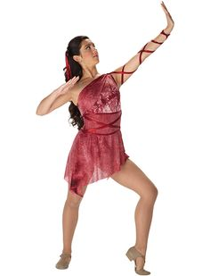Color Guard Costume. Just add unitard.    http://www.algyperforms.com/contemporary/contemporary-featured/mesmerizing-1518.html