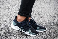 new style 80dff 82e3b Parley x adidas Originals EQT Support ADV
