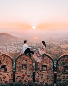 You've probably hit second too. So the question is, are you ready for couples intimacy? Pre Wedding Shoot Ideas, Pre Wedding Photoshoot, Wedding Poses, Couple Photography Poses, Travel Photography, India Landscape, Amazing India, India Travel, Jaipur Travel