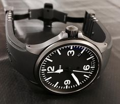 Show your Sinn - Page 395 Sinn Watch, Everyday Carry, Omega Watch, Rolex Watches, Geek Stuff, Wristwatches, Accessories, Clocks, Geek Things