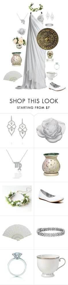 """""""Virgo"""" by conquistadorofsorts ❤ liked on Polyvore featuring Murad, Stephen Webster, Daum, Bling Jewelry, Lucky Brand, Fabergé and Blue Nile"""
