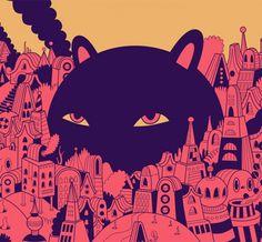 Bizarre Creatures   Wilmer Murillo graphics