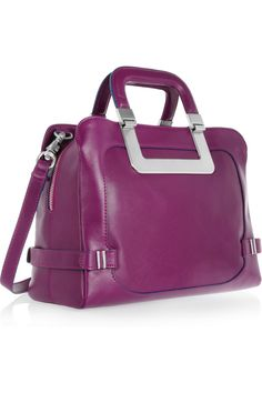 Blair leather bag  by Botkier
