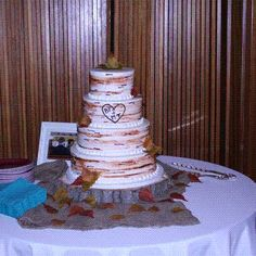 cake created by Yummy's Gourmet Cakes in Fairfield, Iowa