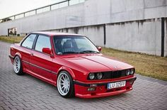 Bmw E30 325, Bmw 325, Classic Japanese Cars, Bmw Classic Cars, Bmw E30 Coupe, Bmw Vintage, Bavarian Motor Works, Tuner Cars, Bmw 3 Series