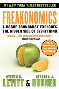 Freakonomics 1 Original