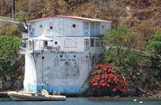 vandemberg: Les Saintes, Guadeloupe