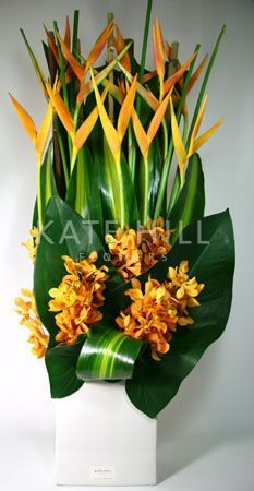 latest trend hotel lobby interiors flower arrangements - Google Search